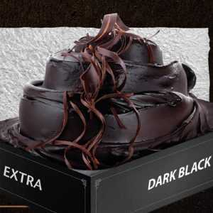Mec3 Extra Dark Black 1,625Kg