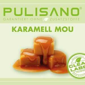 Pulisano Karamel Natur 5Kg