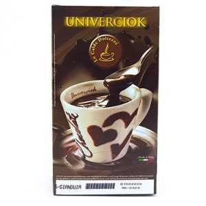 Trinkschokolade Gianduia 30 Btl/Pack