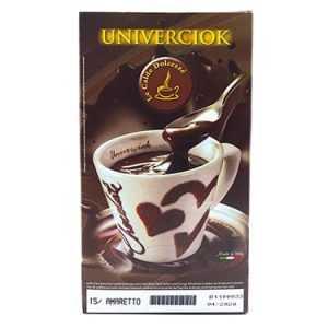 Trinkschokolade Amaretto 30 Btl/Pack