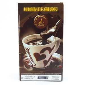 Trinkschokolade Nocciola 30 Btl/Pack