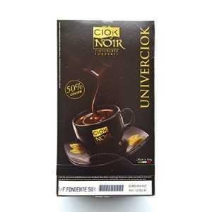 Trinkschokolade Cioc Noir 30 Btl/Pack