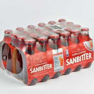 San Pellegrino Sanbitter 24 Stück