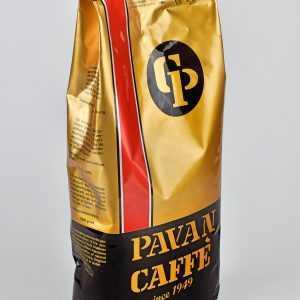 Kaffee Pavan Rot 1Kg