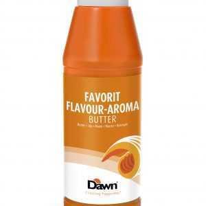 Dawn Favorit Butter-Aroma 1Kg