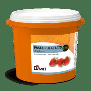 Dawn Erdbeer Eispaste 3,5Kg