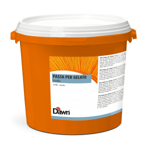 Dawn Eispulver Vanille 5Kg