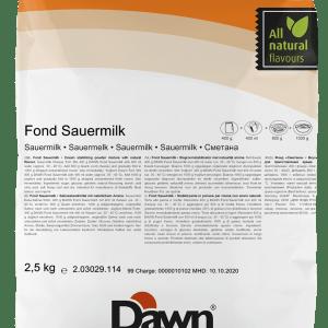 Dawn Sahne-Fond SauerMelk 5Kg