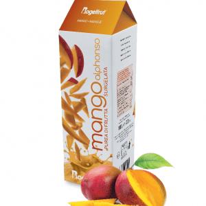 TK-Fruchtpüree Mango 1Kg