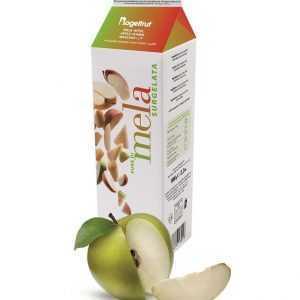 TK-Fruchtpüree Apfel (Zucker 10%) 1Kg