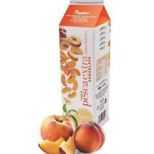 TK-Fruchtpüree Pfirsich 1Kg