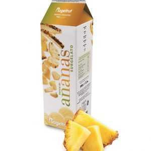TK-Fruchtpüree Ananas 1Kg