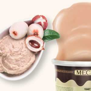 Mec3 Granfrutta Litchi 5Kg