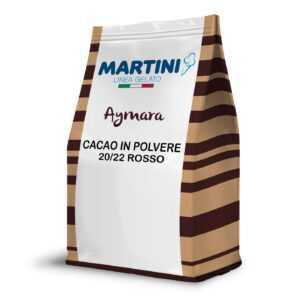 Martini Cacao Rosso 20/22 1Kg